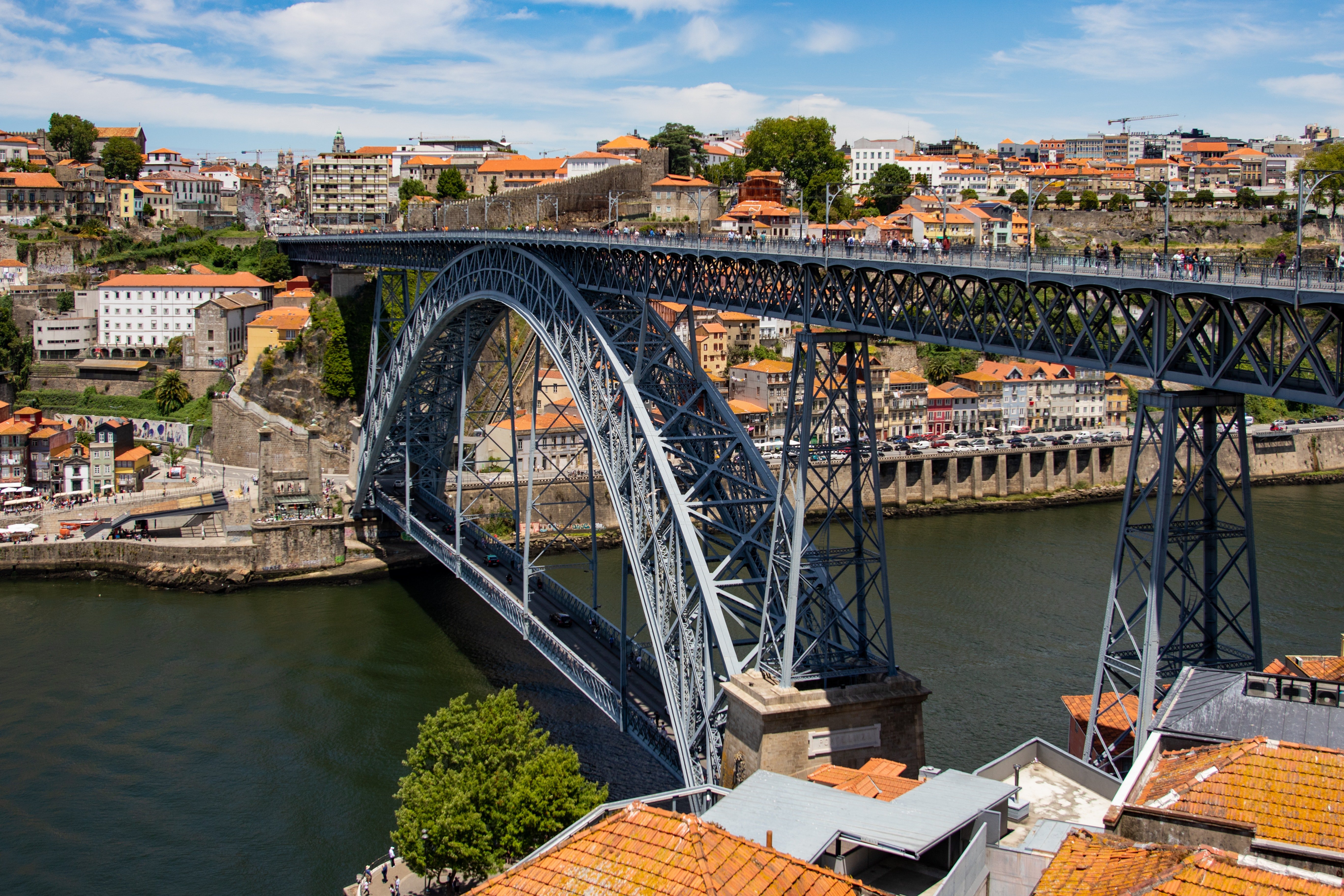 Hey Porto, nice to meet you.